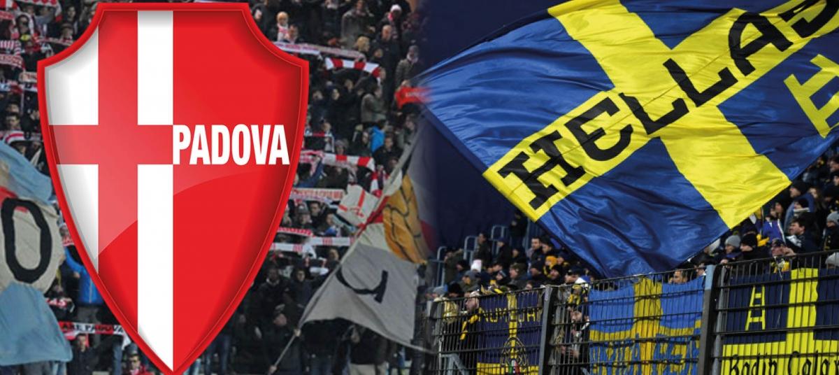 Now Padova - CALCIO PADOVA: NUOVA FORMAZIONE CONTRO HELLAS ...